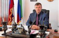 Глава Кизлярского района заподозрен в превышении полномочий и служебном подлоге