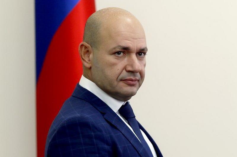 Путин назначил своего представителя в квалификационную коллегию судей Дагестана