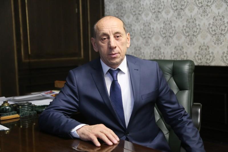 Даниял Исламов продолжит руководить Бабаюртовским районом до выборов