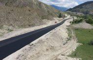 В апреле в Дагестане будет сдан еще один участок автодороги в Чечню