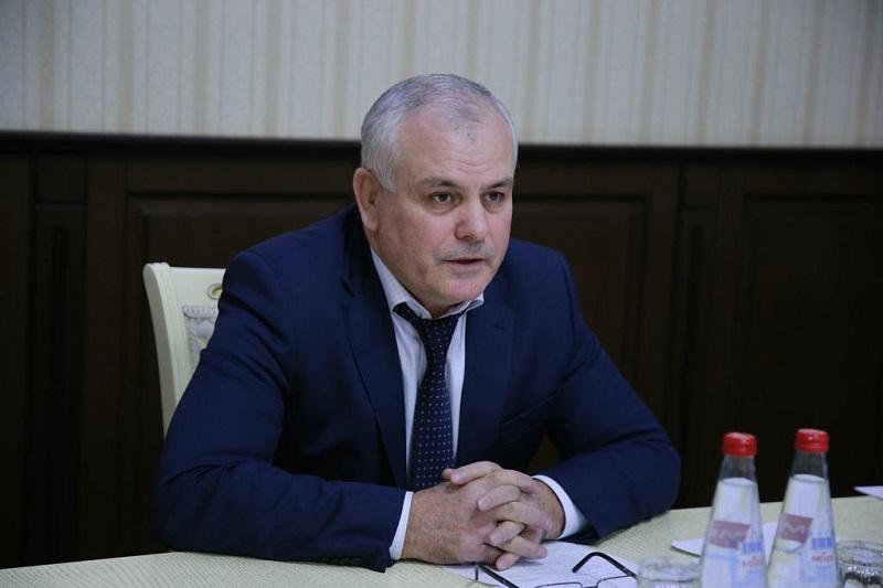 Врио мэра Дагестанских Огней станет Джалалутдин Алирзаев