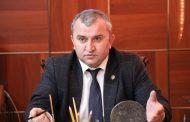 Глава Казбековского района Гаджимурад Мусаев покинул должность