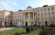 Дагестанские медики, работающие с COVID-19, переселились на территорию больницы