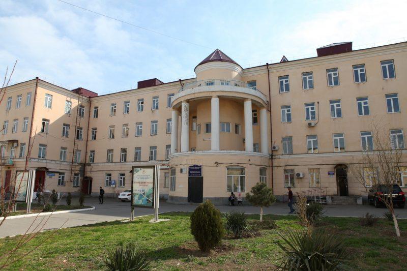 В Дагестане скончались три пациентки госпиталя для больных коронавирусом