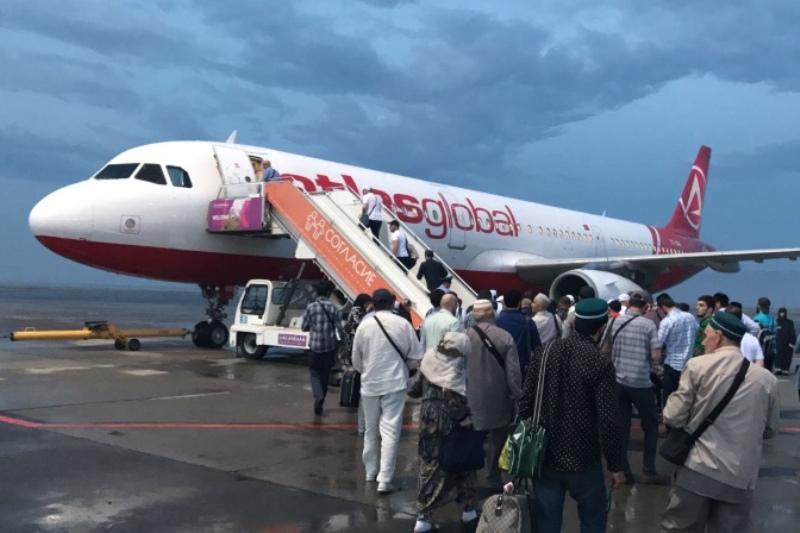 Из-за коронавируса отменен авиарейс в малый хадж из Дагестана