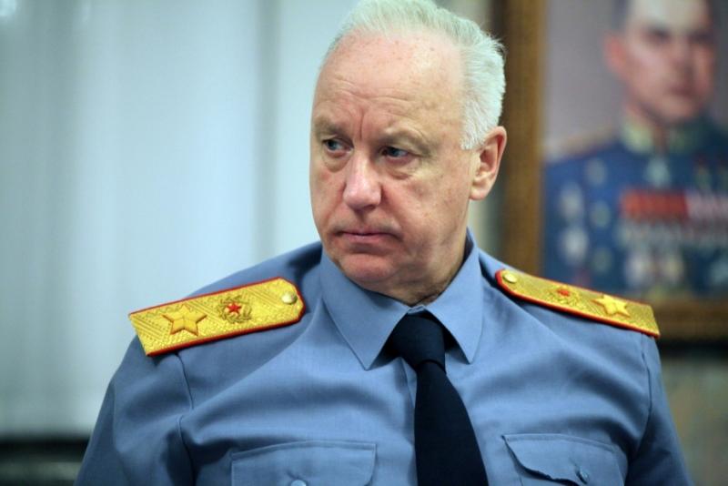 Бастрыкин поручил доложить ему о ходе проверки по факту загрязнения Ак-Гёль