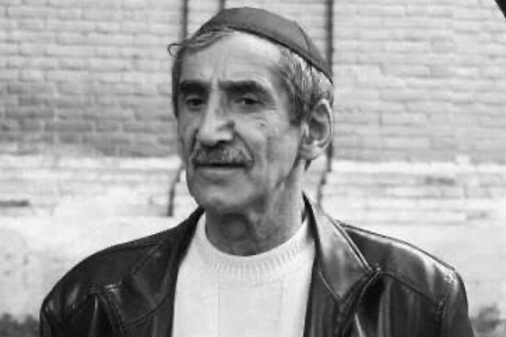 В Буйнакске от побоев скончался раввин местной синагоги Изгиягу Пашаев