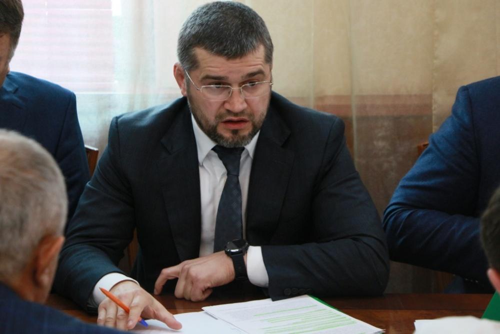 Магомед Юсупов назначен врио замглавы минсельхоза Дагестана