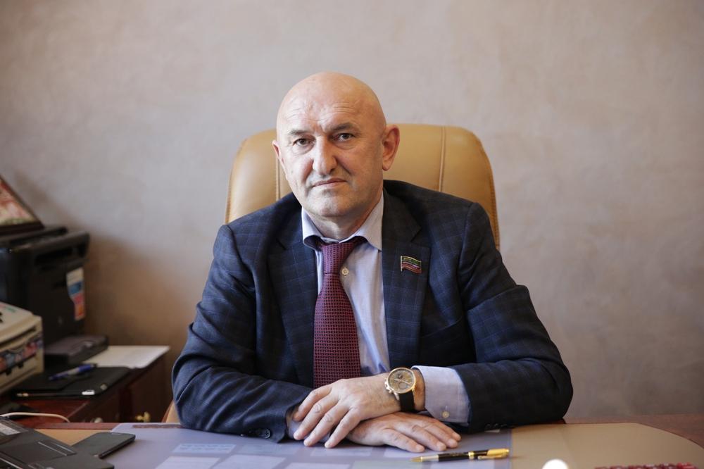Глава Ахвахского района ушел в отставку