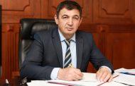 Осман Абдулкеримов переизбран главой Ахтынского района