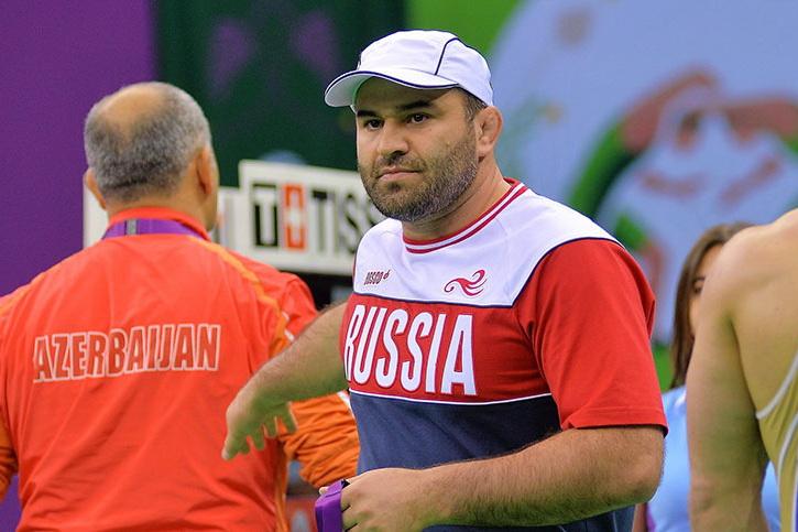 Сажид Сажидов: борцам придется заново отбираться в олимпийскую сборную