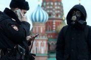 Мэр Москвы ввел карантин для всех жителей города