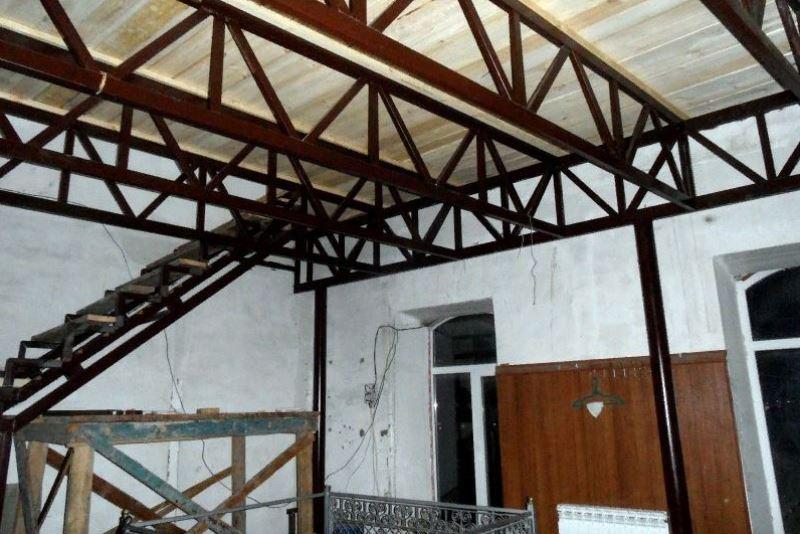 Дагнаследие: надзорное ведомство не реагирует на перепланировку джума-мечети XIX века в Ахты (ФОТО)