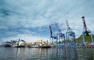 Махачкалинский порт стал лидером среди портов России по росту грузооборота