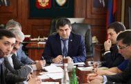 Министр экономики обсудил создание индустриального парка на землях «Дагдизеля» с потенциальными резидентами