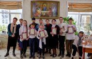 В Махачкале прошел брейн-ринг среди воспитанников воскресных школ епархии