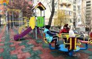 Опубликован список дворов и скверов Махачкалы, которые благоустроят в 2020 году