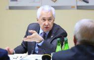 Глава Дагестана предложил машиностроителям заняться мостами