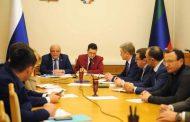 Правительство Дагестана определило меры по предотвращению распространения коронавируса