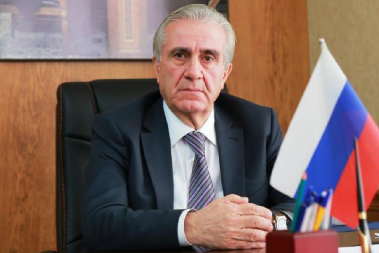 Экс-мэр Дагестанских Огней Гашимов стал фигурантом нового уголовного дела