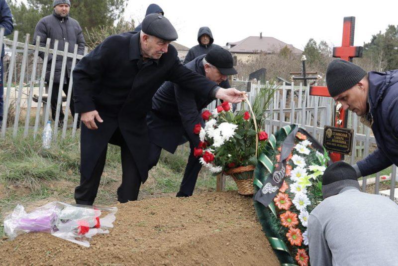 На 97-м году жизни не стало ветерана Великой Отечественной войны Тамары Станислав