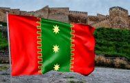 Табасаранцы выберут свой национальный флаг. Главный эскиз открыт для обсуждения