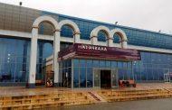 Аэропорт Махачкалы приостановил работу до утра из-за тумана