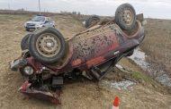 Водитель из Дагестана получил тяжелые травмы в автоаварии на Ставрополье