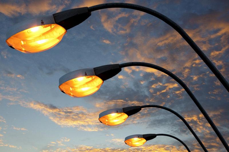 В течение трех месяцев в Буйнакске будет установлено «умное освещение»