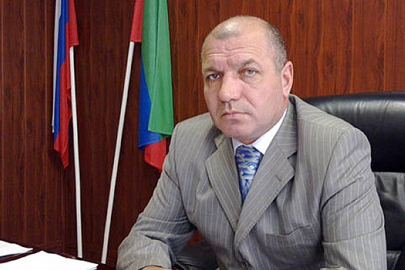 Глава Курахского района подал в отставку
