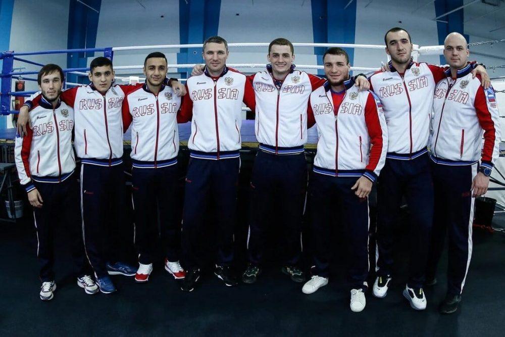 Двое дагестанских боксеров поборются за именные олимпийские лицензии