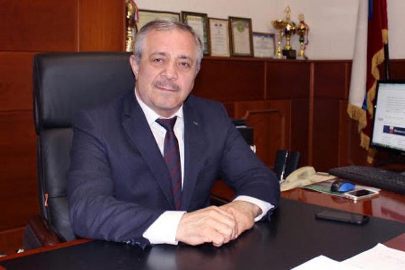 Алавудин Мирзабалаев: «Поправки в Конституцию РФ востребованы обществом»