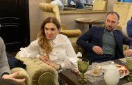 Деловой клуб «Мой Дагестан» обсудил актуальные для бизнеса вопросы