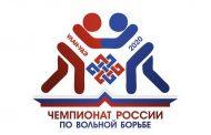 Чемпионат России по вольной борьбе перенесен на неопределенный срок