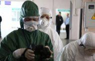 В аэропорту Махачкалы пройдут учения по приему пассажира с вирусной инфекцией