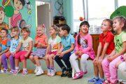 В детсадах создадут дежурные группы для детей, чьи родители вынуждены работать на следующей неделе (ДОПОЛНЕНО)