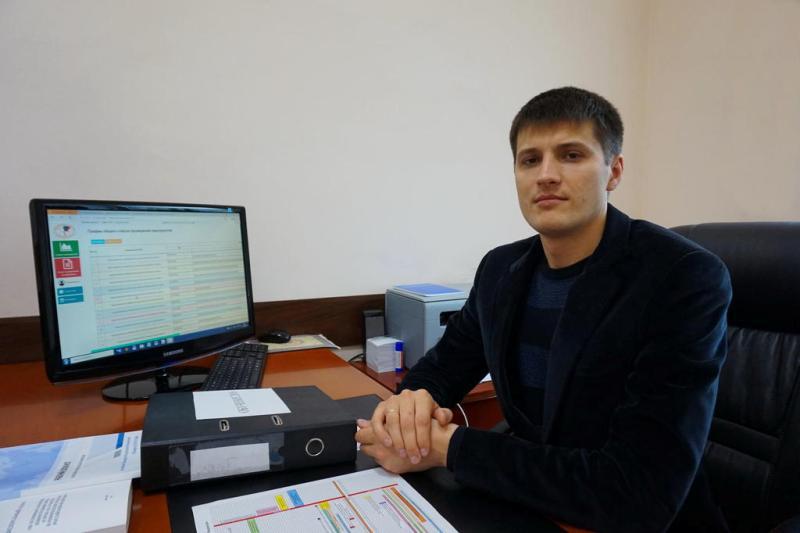 Избирком Дагестана остался без Дмитрия Гасанова