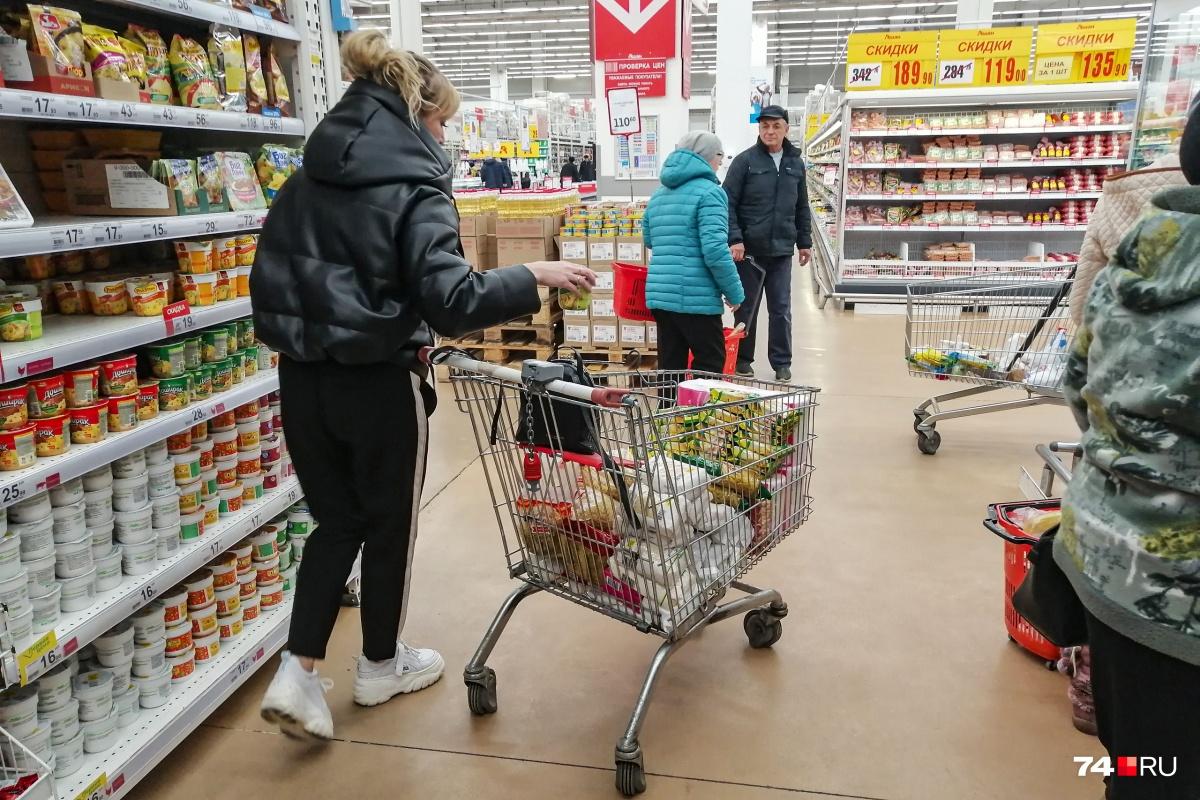 Абдулмуслим Абдулмуслимов: «Ситуация на продовольственном рынке Дагестана стабильная»