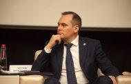 Премьер Дагестана Артем Здунов ушел в отпуск