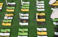 С 28 марта будет приостановлена работа санаториев и объектов общепита