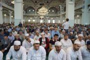 Муфтият Дагестана внес изменения в порядок пятничного богослужения