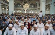Муфтият Дагестана призвал сократить время пятничных обрядов в мечетях