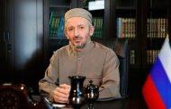 Муфтий Дагестана счел «справедливым» упоминание Бога в Конституции России