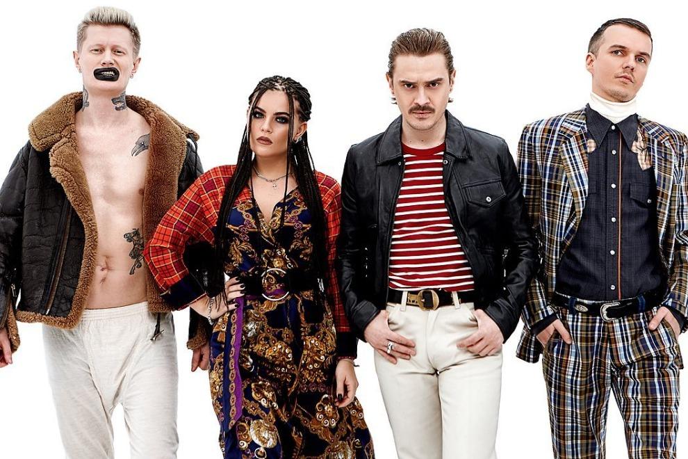 LittleBig подготовит для «Евровидения» хит «с бразильским оттенком» (ВИДЕО)