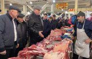 Минсельхозпрод Дагестана: ситуация на продовольственных рынках стабильная