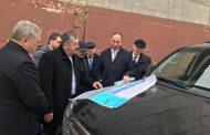 Правительство республики попытается привлечь средства федерального бюджета на доводку очистных для Махачкалы и Каспийска