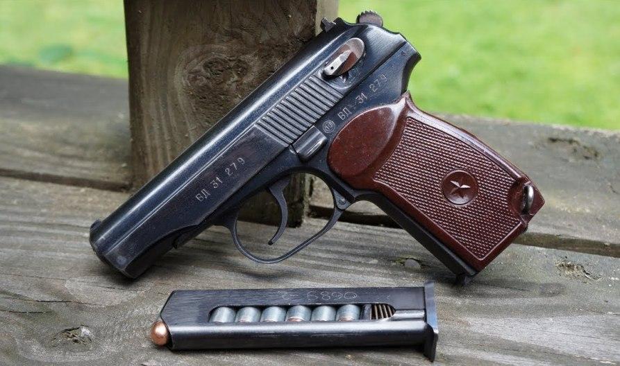 В Дагестане двое жителей заподозрены в изготовлении оружия