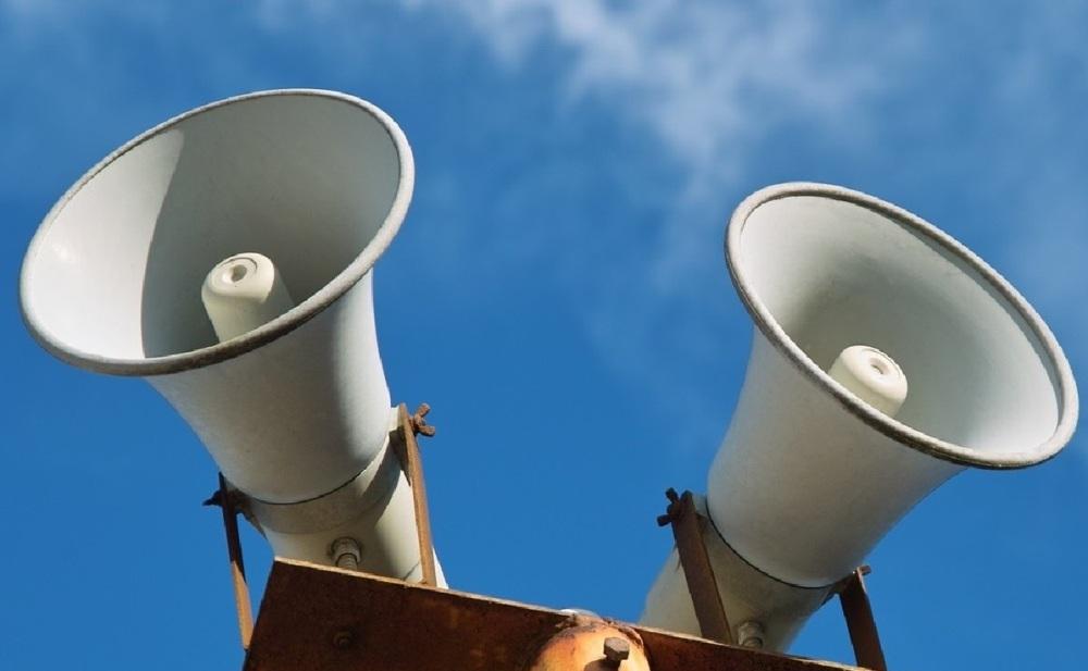 Внеплановая проверка системы оповещения пройдет в Махачкале