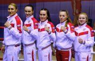 Две дагестанки поедут на олимпийский квалификационный турнир по боксу