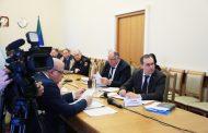В правительстве Дагестана были рассмотрены меры обеспечения устойчивого развития экономики